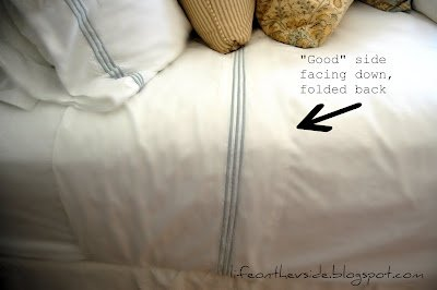 Homemaking (residential): When Making Your Bed, Which Way Does The ...