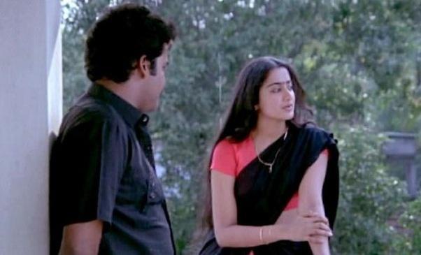 Why did Clara leave Jayakrishnan in the movie 'Thoovanathumbikal ...