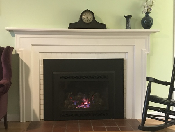 Can You Use A Propane Fireplace Exclusively To Heat One Room In A