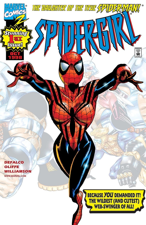 What is the best comic book for a girl to get in to reading