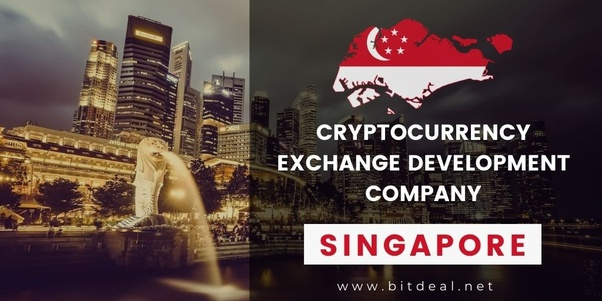 list of cryptocurrency exchanges in singapore