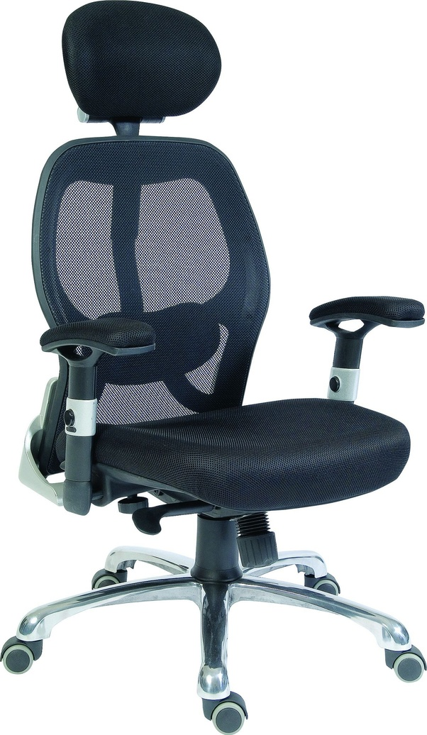 Are mesh office chairs really comfortable? - Quora