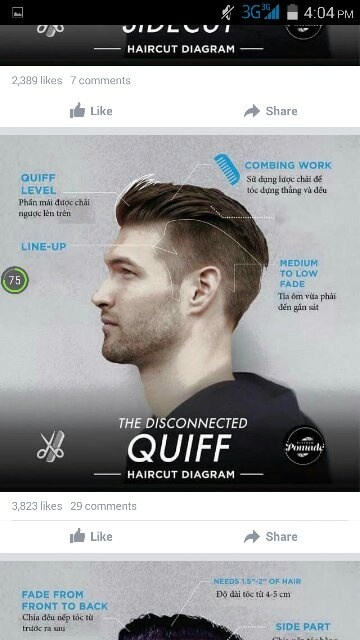 Mens Haircut Diagram Images Haircuts For Men And Women