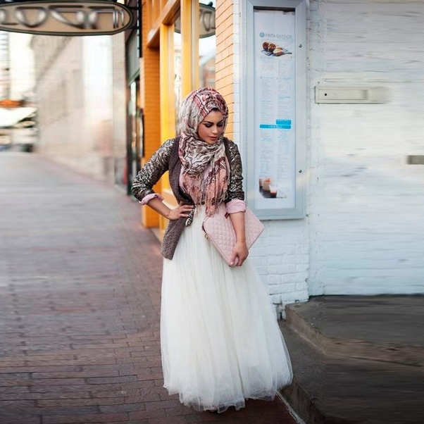 Why do some Muslim women not wear the hijab? - Quora