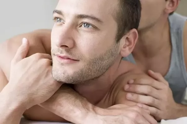 Signs youre hookup a closeted gay man