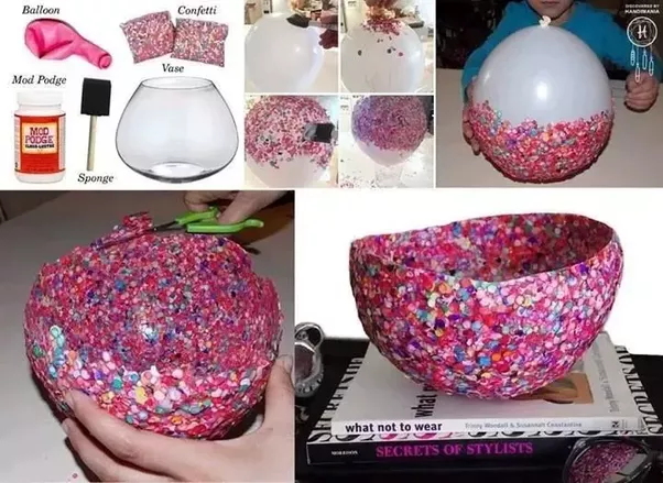 Im Positive Your Little One Will Enjoy Making This Craft Out Of Recycled Plastic Bottles