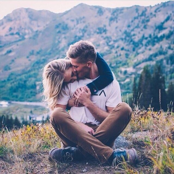 Letting dating happen naturally fresh