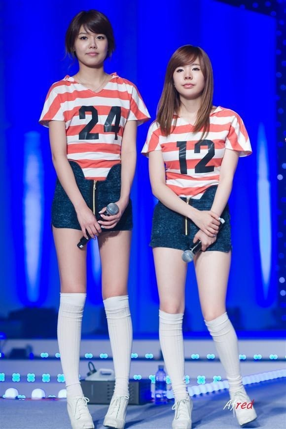 Does height matter, to be a K-pop idol? - Quora