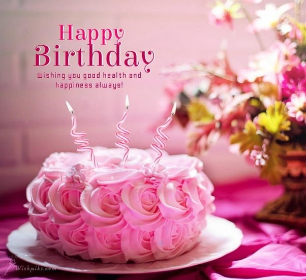 What Are Some Cute Birthday Wishes For Friends?