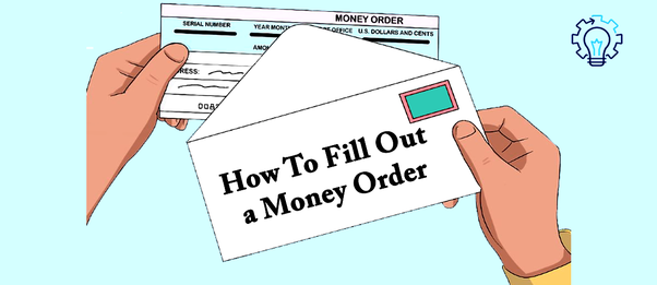 How to fill out a Moneygram money order - Quora