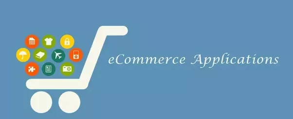 what are the various applications of e commerce quora