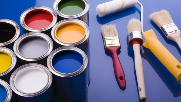 What Are The Types Of Paints Quora