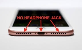 sneakers for cheap bcc70 f0a7c Does the iPhone 7 Plus have a headphone jack? - Quora