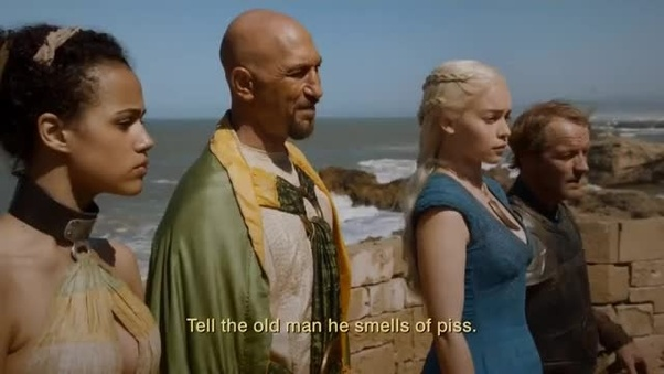 What made Missandei so special to Daenerys? She isn't a