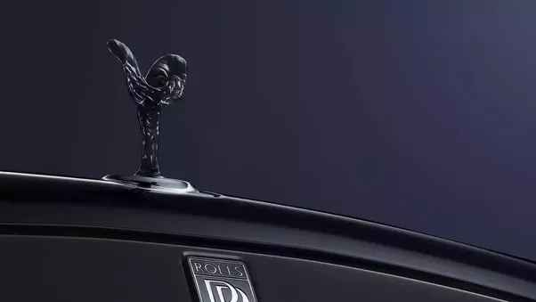 how much does a rolls royce emblem cost quora. Black Bedroom Furniture Sets. Home Design Ideas