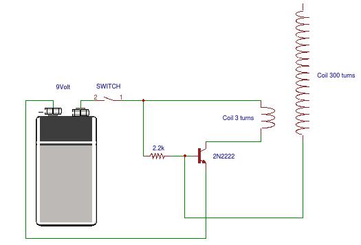Tesla Battery Schematic