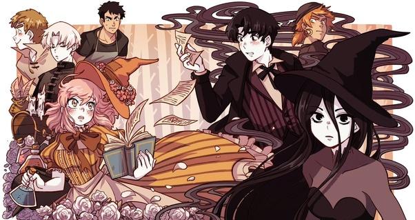 What are the best webtoons? - Quora