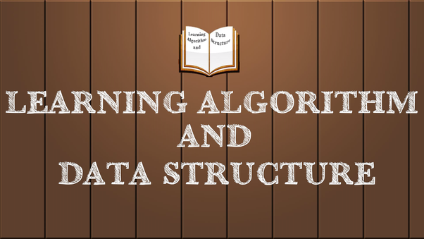 what are some tips for self studying data structures and algorithms