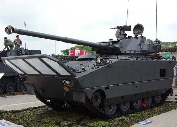 Norwegian Leopard 2 A4 No Tank