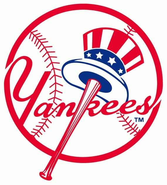 what is the new york yankees font quora rh quora com New York Yankees Logo High Resolution new york yankees script logo font