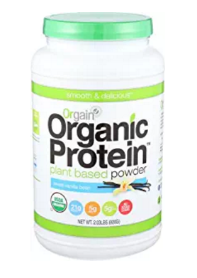 What is the best whey protein brand for building muscles ...