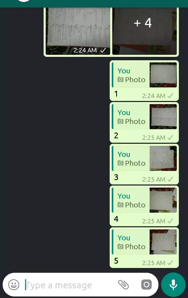 how to make whatsapp not show last seen