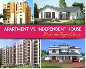 Amazing Majorly These Ultra Luxurious Properties Comprise Of Villas, Independent  Houses Etc.