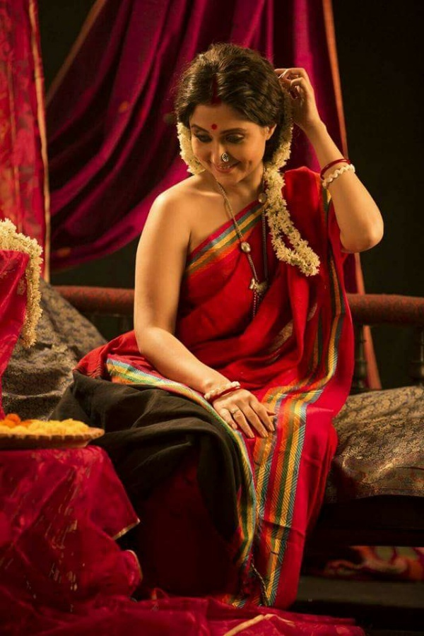 What Are Some Jaw-Dropping Photos Of Swastika Mukherjee, A Bengali Actress - Quora-4817