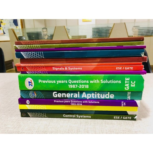 Which coaching institution's postal study material is best