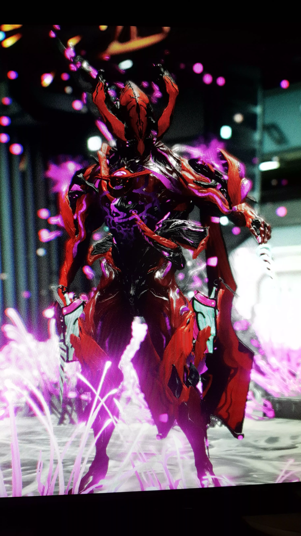 How To Get A Hoverboard In Warframe - Quora