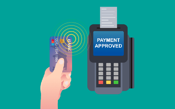 How Do Contactless Payment Cards Work Quora