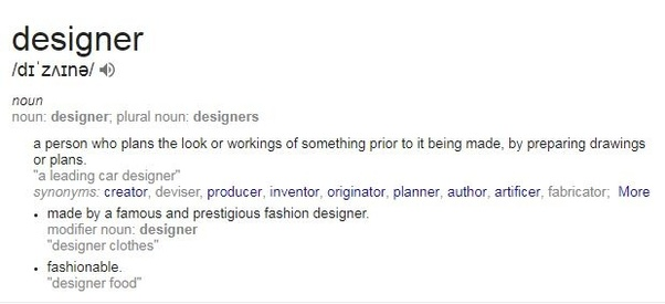 Why Is There A Need For Designers When There Are Engineers Quora