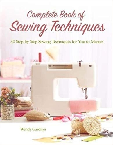 What Are The Best Books For Learning Sewing Techniques Quora