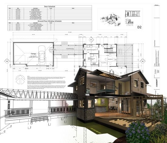 Which is better, AutoCAD or Revit? - Quora