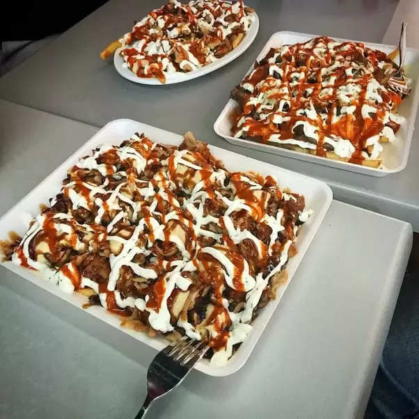 Is halal food available in australia quora in fact theres this unique australian dish that has entered the mainstream called the halal snack pack yes it has its own wikipedia entry forumfinder Images