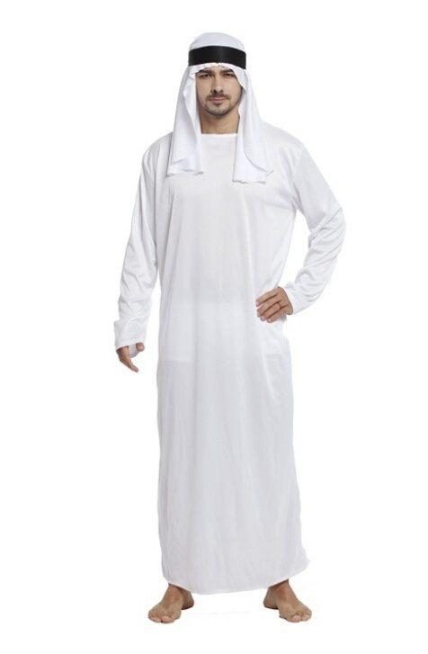 Kako preprečujejo muslimanske ženske, ki nosijo dolga temna oblačila-5380