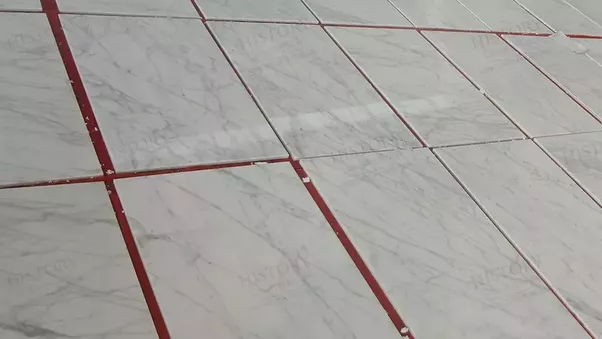 white tile floor. Snow White Marble Tile Which Is The Best Marble Or Tile For Flooring  Quora