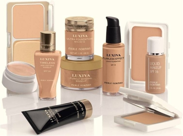What Is The Difference Between Foundation And Concealer Quora