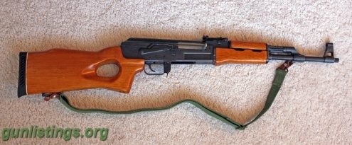 What's the difference between an AK-47 and a MAK 90? - Quora