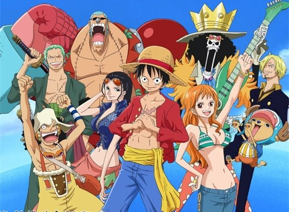 one piece episodi