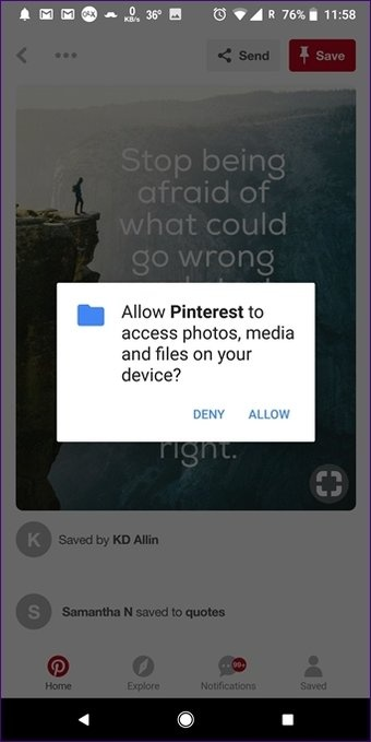 How to batch download images from Pinterest - Quora