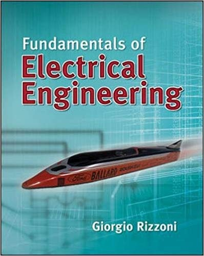 Electrical Engineering Book Pdf: What are good books with fundamentals of electrical engineering? - Quorarh:quora.com,Design