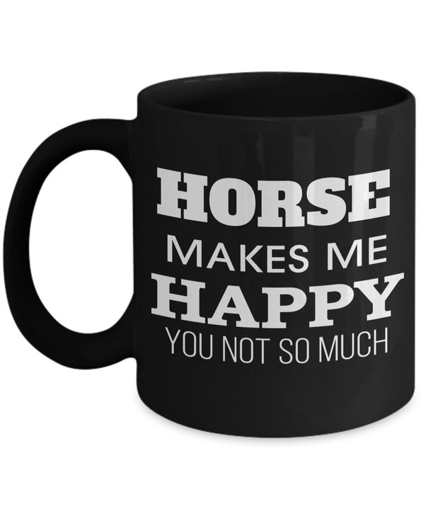 Beware I Ride Horse-Horse Gifts For Women-Horse Gifts For Horse Lovers-Horse Rider Gifts-Horse Related Gifts-Horse Gifts For Teens-Horse Mug-Horse Coffee ...
