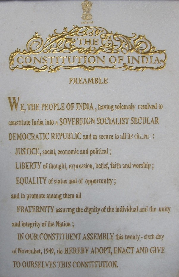 a discussion on the importance of the preamble to the constitution to the united states A brief explanation of the constitution of the united states the constitution was adopted and signed by 39 of the the preamble to the constitution has no.