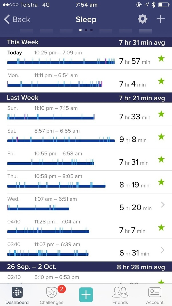 how to to change the time on a fitbit
