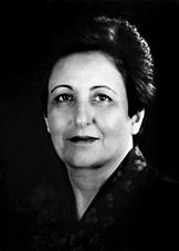 诺贝尔奖获得者希林·埃巴迪(Shirin Ebadi)是巴哈教徒吗?