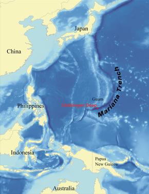 What is the maximum depth of seaocean on earth Quora
