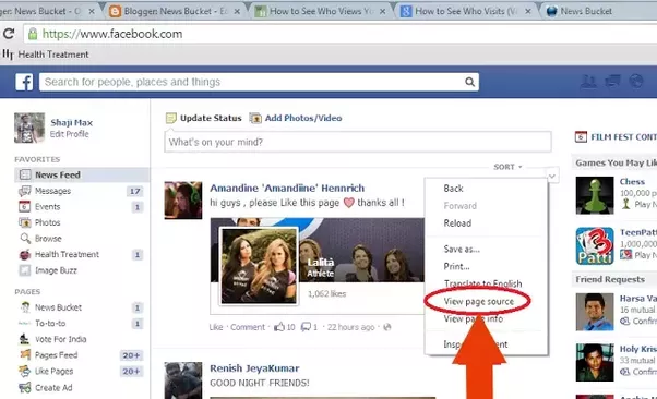 Can you really see who viewed your profile on Facebook ...