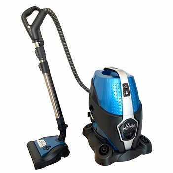 Is There A Vacuum Cleaner Similar To Rainbow Vacuum