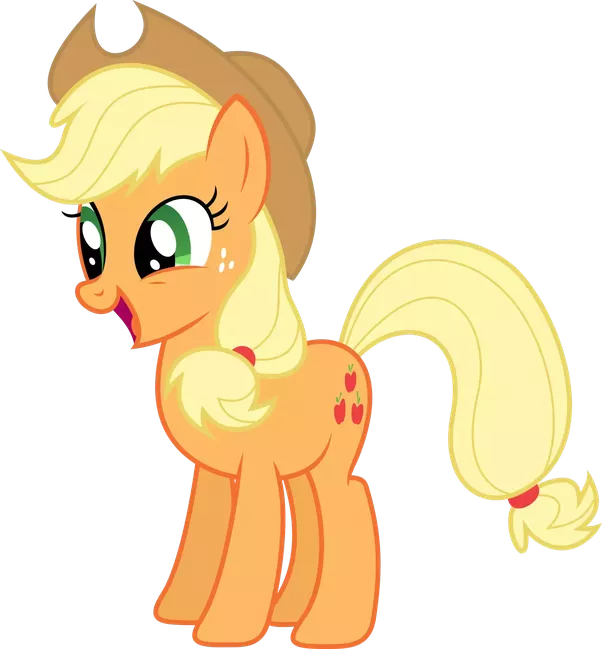 What are My Little Pony characters? - Quora